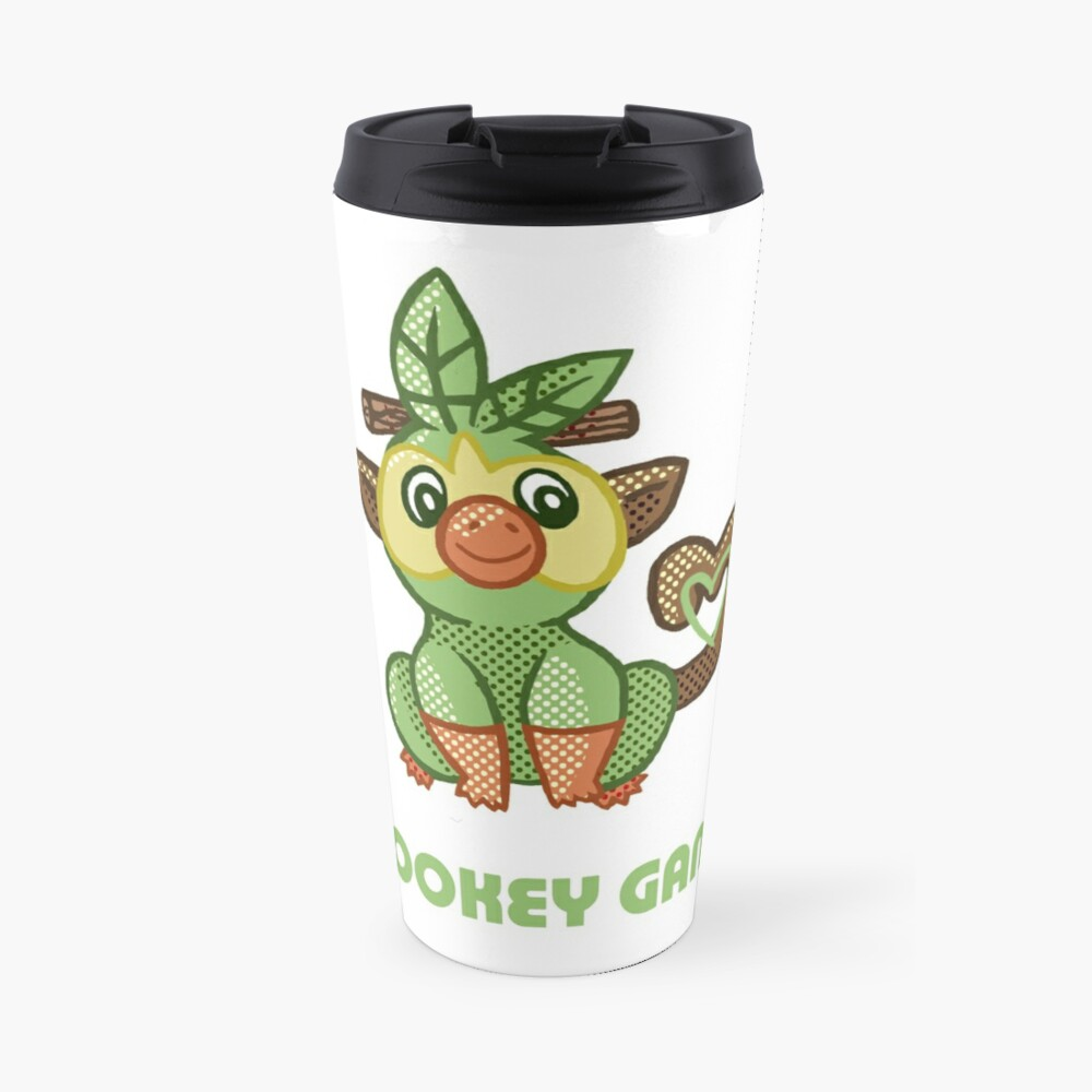 Grookey Gang Travel Mug By Maurielm Redbubble Copy facebookpinteresttwitteremail {{ shortrepliescount }}. https www redbubble com i mug grookey gang by maurielm 39997338 v33qc