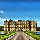 Longleat by Clive