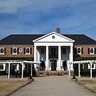 Boone Hall Plantation, Charleston by Susanne Van Hulst
