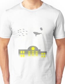 Fish in the clouds T-Shirt