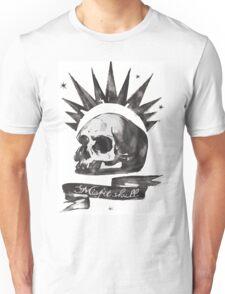 Chloe's Shirt - Misfit Skull Unisex T-Shirt