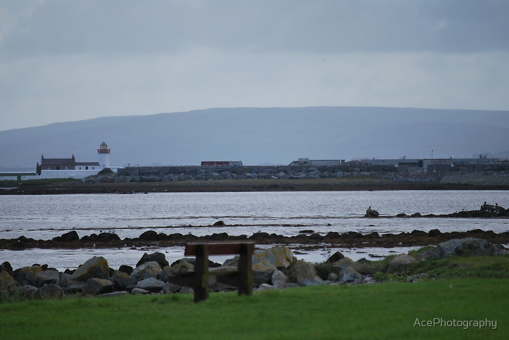 Galway Bay by AcePhotography