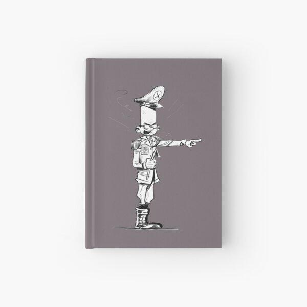 Spirou-Style-Jochen by Zapf Notizbuch