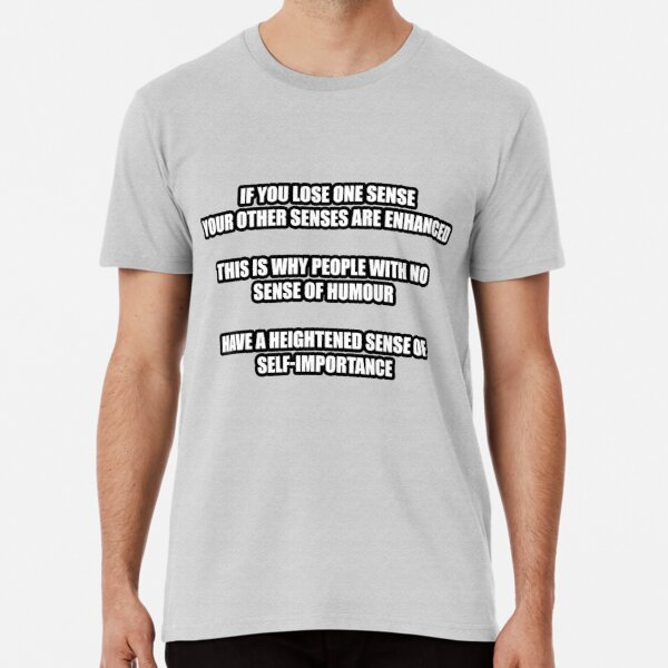 Sinne Premium T-Shirt
