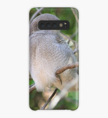 Fiscal Shrike Fledgling - One of four Case/Skin for Samsung Galaxy