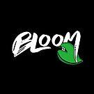 Kopie der Bloom-Typografie von Daniel Ward