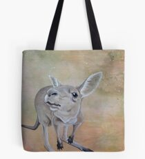 The Roos Tote Bag