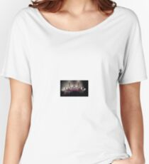 The Altar Women's Relaxed Fit T-Shirt