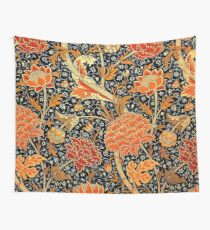 Cray, vintage pattern by William Morris Tapestry