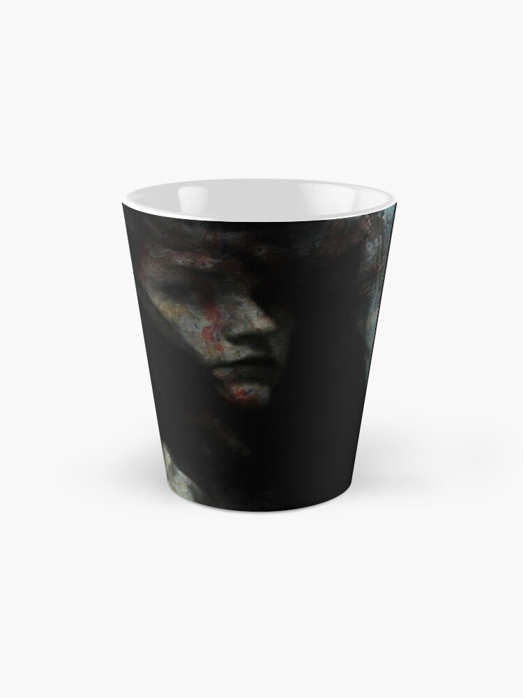 Alternate view of Stormbringer Mug