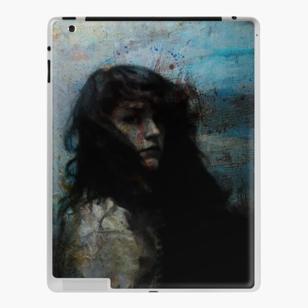 Stormbringer iPad Skin