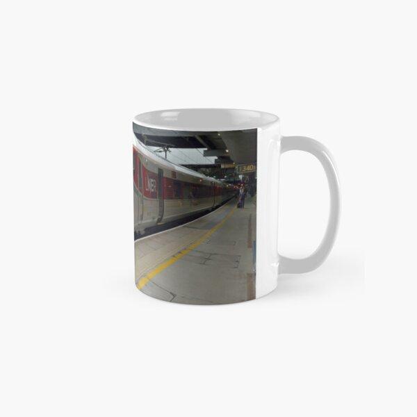 London North Eastern Railway Class 800 Azuma Classic Mug