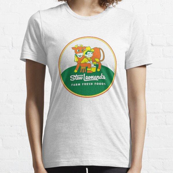 Stew Leonards Essential T-Shirt