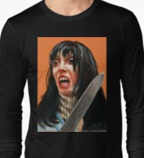 The Shining Long Sleeve T-Shirt