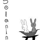 Solanin by Burn1Em