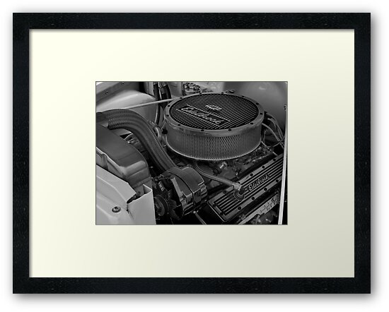 Edelbrock by Thomas Young