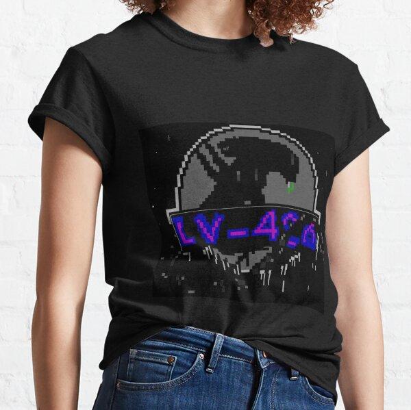 aLieN-iSoLaTioN Classic T-Shirt