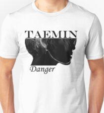 Face Taemin - Danger T-Shirt