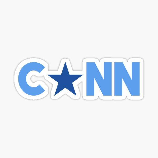 Conn Star Sticker