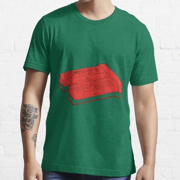 Isuzu DOHC Rocker Cover Essential T-Shirt