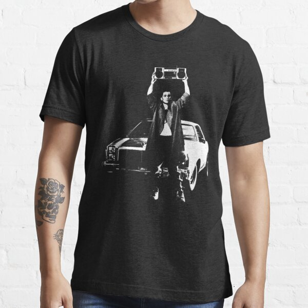 Say Anything - The White Stencil Essential T-Shirt
