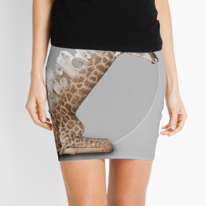 orenda III Mini Skirt
