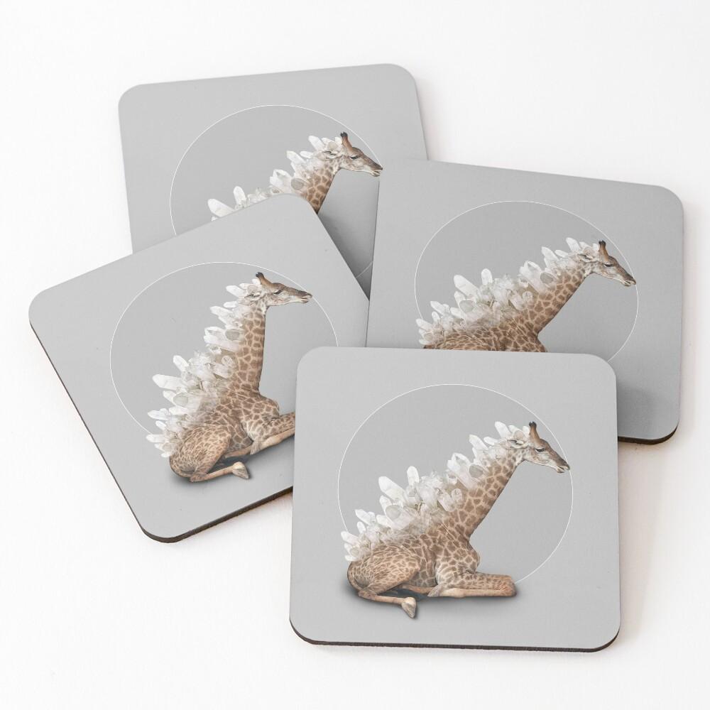 orenda III Coasters (Set of 4)