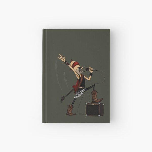Rockstar Jochen by Zapf Notizbuch