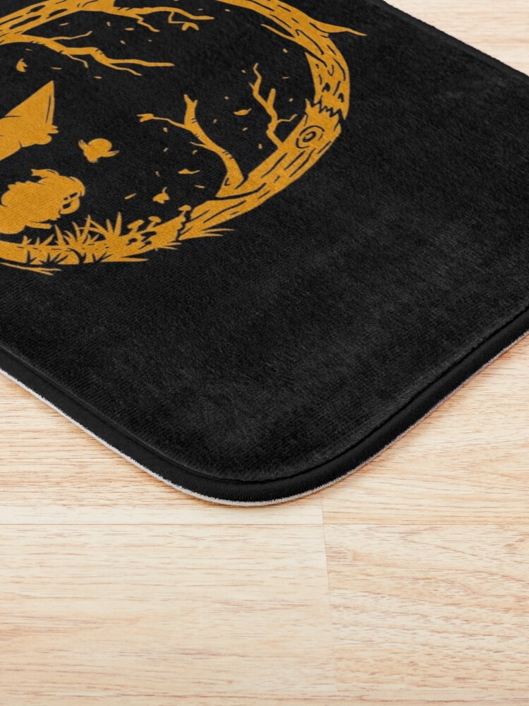 Alternate view of Brothers Bath Mat