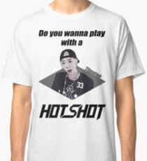 HotShot - Timeteo Classic T-Shirt