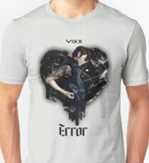 Vixx Error - Leo Unisex T-Shirt