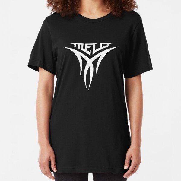 Carmelo Anthony Slim Fit T-Shirt