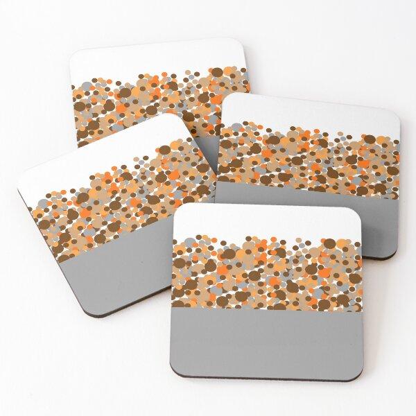 Berba Coasters (Set of 4)