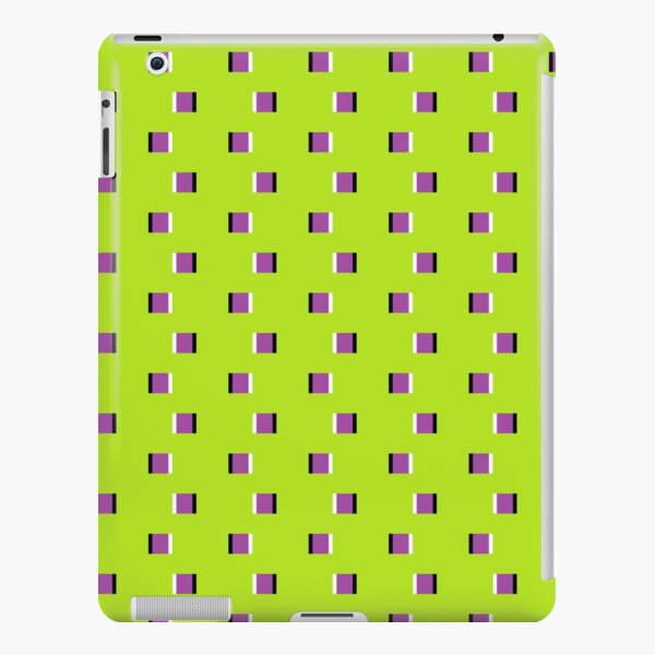 #Optical #Illusion #OpticalIllusion #OpticalArt #OpArt #VisualPercept #VisualIllusion #visualillusionartist #visualIllusions #opticalillusions iPad Snap Case