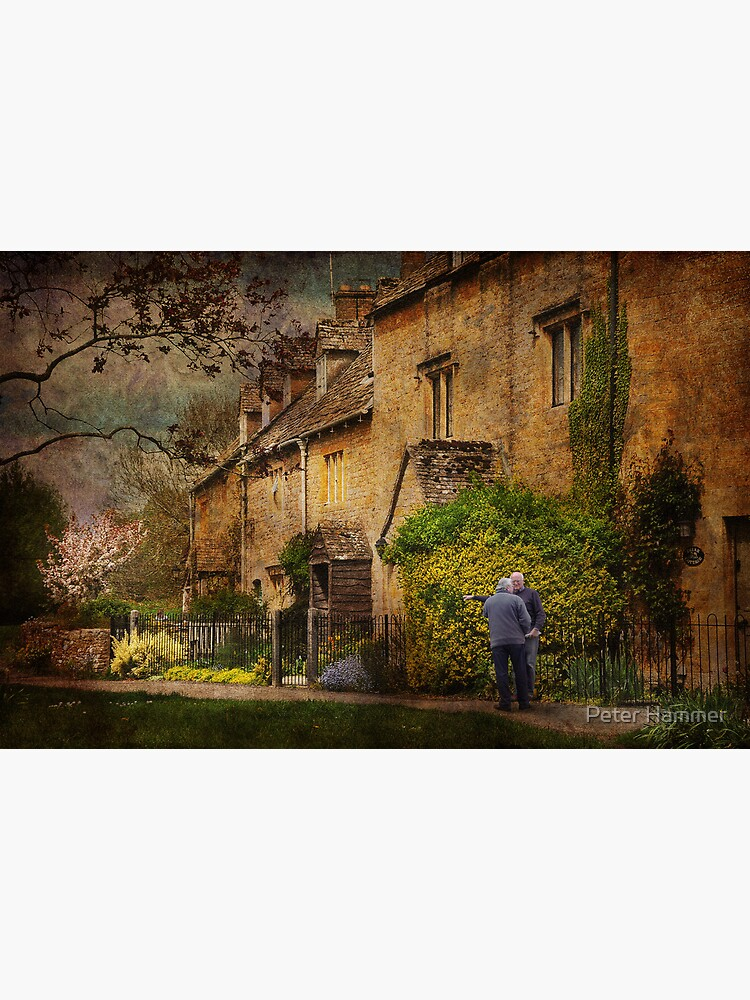 In the Cotswolds by PeterH