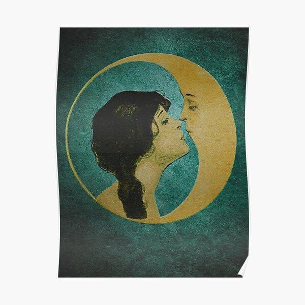 Dear Moon Poster