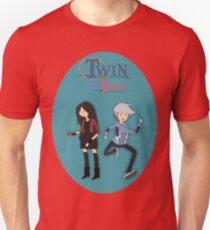 Twin Time T-Shirt