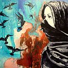 Khauf (fear) by shagufta
