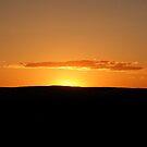 Last Sunset Of Summer 2010 by thinkingoutloud