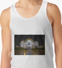 Camisetas de tirantes para hombre Palacio de Bellas Artes
