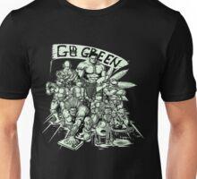 Go Green Unisex T-Shirt