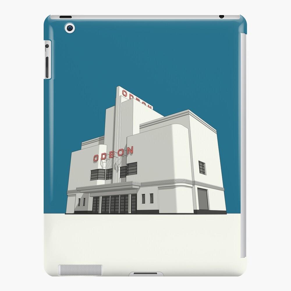 ODEON Balham iPad Case & Skin