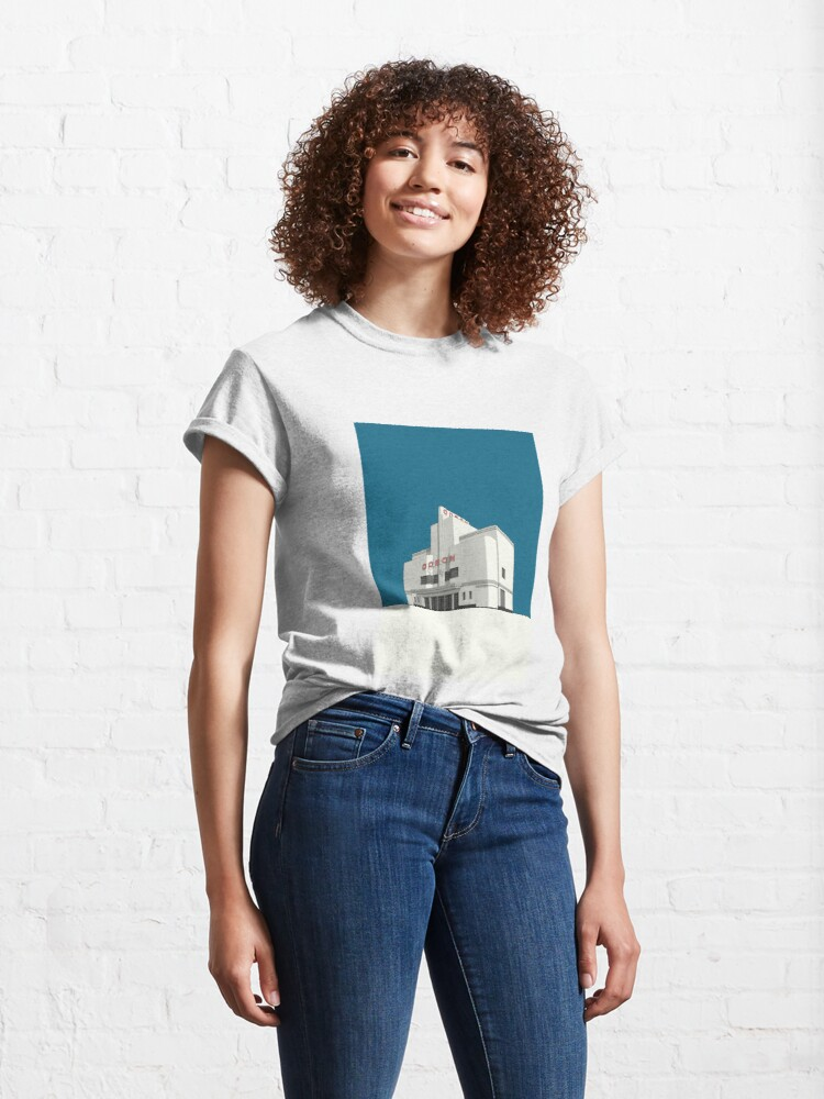 Alternate view of ODEON Balham Classic T-Shirt
