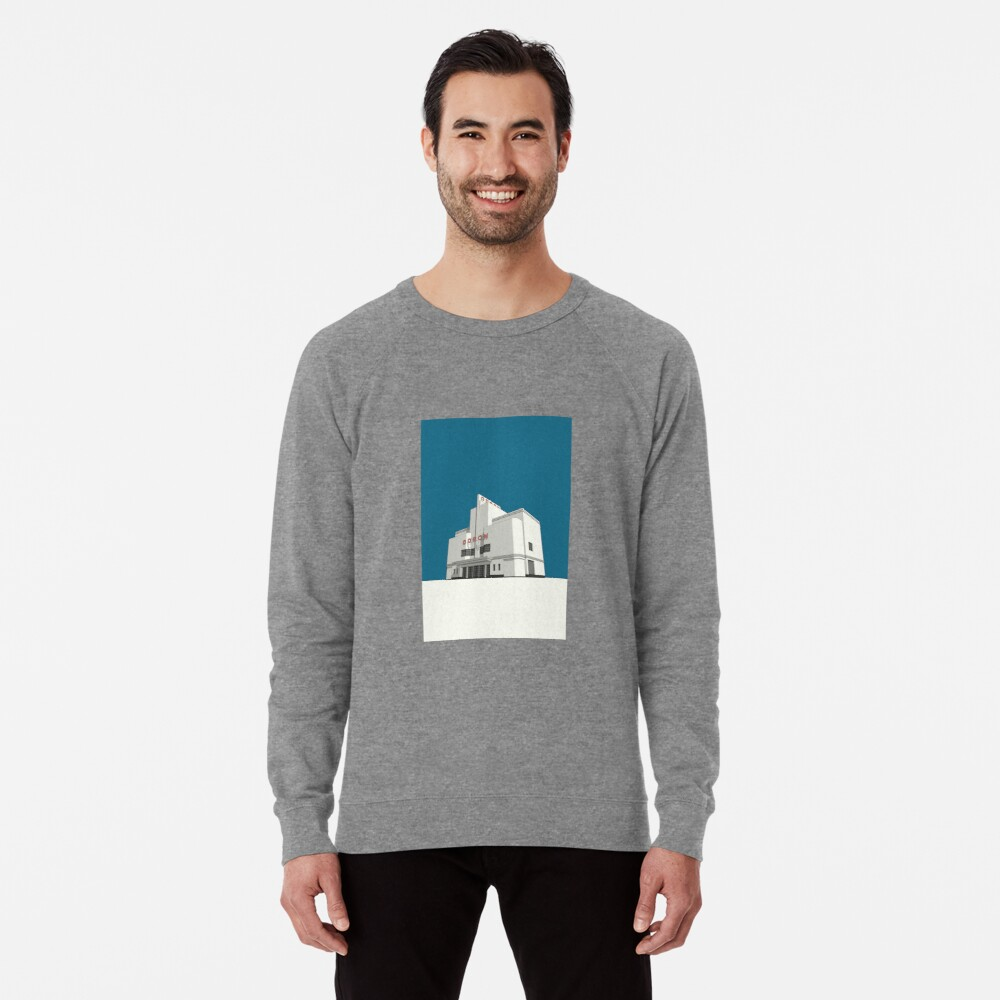 ODEON Balham Lightweight Sweatshirt