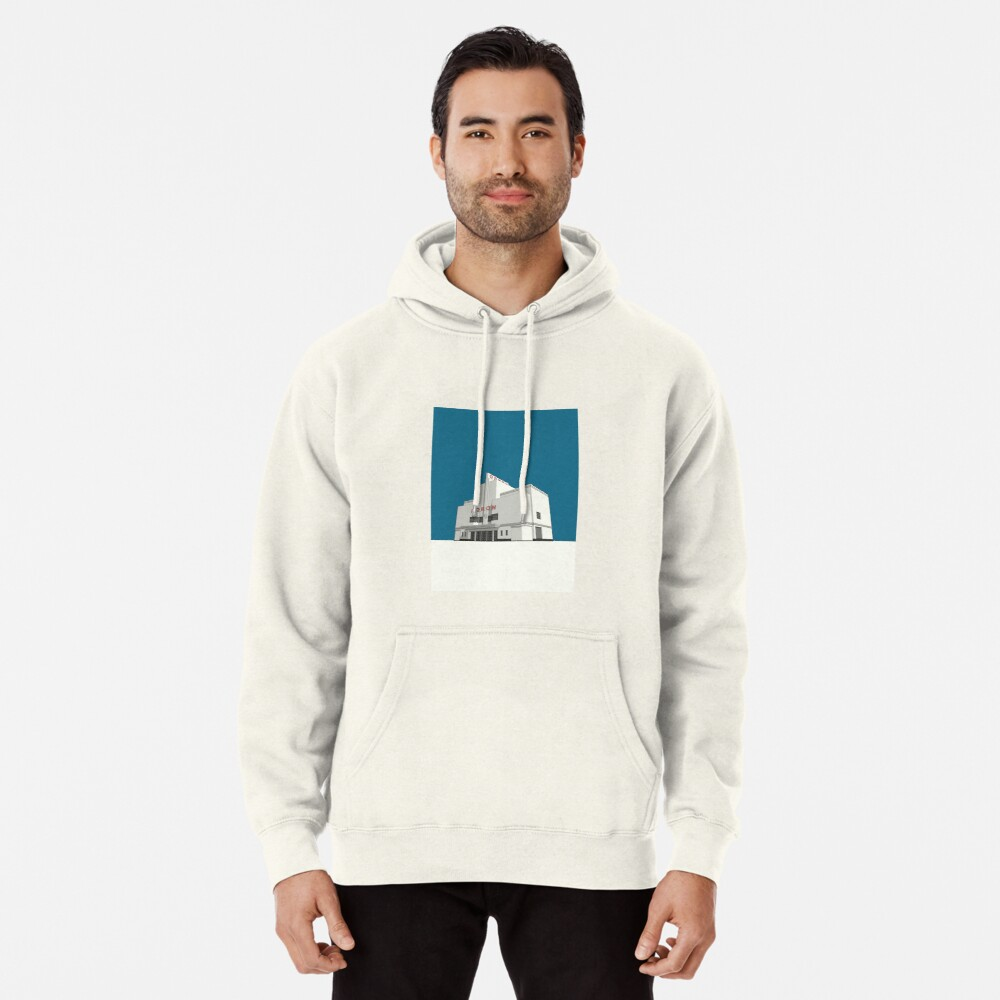 ODEON Balham Pullover Hoodie