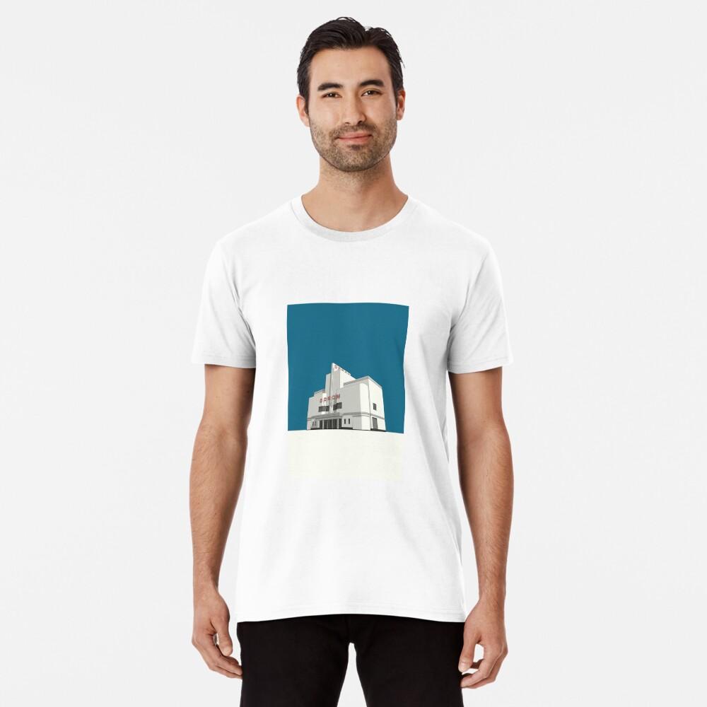ODEON Balham Premium T-Shirt
