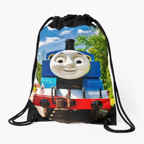The One and Only Drawstring Bag