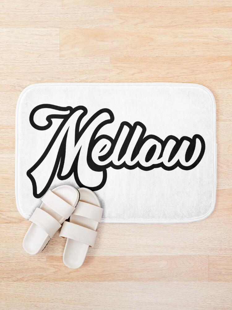 Alternate view of Mellow Bath Mat