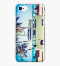 """Summer Road Trip"" iPhone Case/Skin"