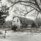 The Silent Face of Winter by wiscbackroadz